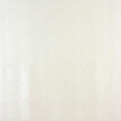 140cm G017 White, Emu Ostrich Faux Leather Vinyl By The Yard From Mitchell Faux Leathers