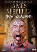 River Deep Mountain High - James Nesbitt in New Zealand [Region 2]