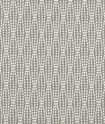 Waverly Strands Sterling Fabric - by the Yard
