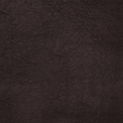G365 Brown, Shiny Smooth Upholstery Faux Leather By The Yard