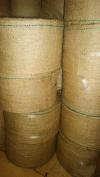15cm Inch Burlap Roll - 100 Yards