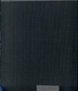Mutual WF200 Polyethylene Woven Geotextile Fabric, 100' Length x 80cm Width