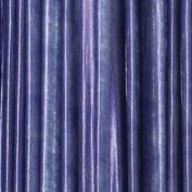 Gossamer 48cm by 50 Yd Met Purple Roll