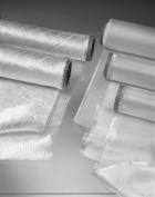 fibreglass GLASS FABRIC 350ml, 60 inces x 10 Yards