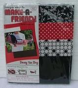 Make a Friend. Daisy the Dog.