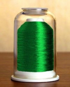 Hemingworth 700m Metallic Thread Emerald 9015