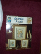 Guardian Angels Counted Cross Stitch Charts