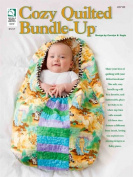 Cosy Quilted Bundle-up Pattern for Baby