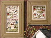 Spring Has Come - Cross Stitch Pattern