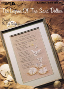 The Legend Of The Sand Dollar Book 10 By Figi Graphics Cross Stitch Patterns By Leisure Arts Leaflet 876