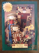 Harvest Scarecrow Wall Hanging Kit