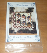 Home In The Pines Pattern