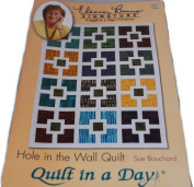 Hole in the Wall Quilt Pattern