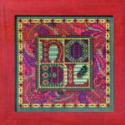 Tapestry Noel (Beaded Kit)