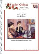 A Cup of Tea - Mary Cassatt