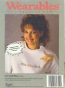 Cat and Mice - Wearables to Cross Stitch Kit #60314