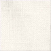 Zweigart 32Ct Belfast Linen-46cm X 70cm Needlework Fabric - Antique White