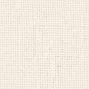 Zweigart 32Ct Belfast Linen-46cm X 70cm Needlework Fabric - Cream