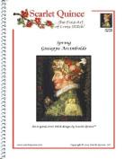 Spring - Giuseppe Arcimboldo