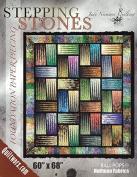 Stepping Stones Quilting Pattern - Judy Niemeyer