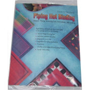 Groovin' Piping Hot Binding Piping Trimming Tool with Instructions and Cording