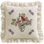 Janlynn Candle Wicking Embroidery Kit