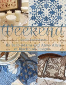 Weekend Quilts & Project - Quilt Pattern