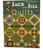 Jack and Jill Quilts for Boys and Girls