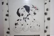 "Disney 101 Dalmatians ""Puppy Love"" Cross Stitch Kit"