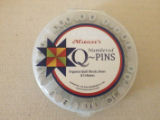 Marilee's Numbered Q-Pins