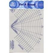 The Cut a Round Tool 15cm - 43cm Circle Cutter