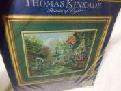 Thomas Kinkade Victorian Garden II 30888