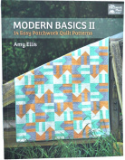 Amy Ellis Modern Basic II Sewing Book