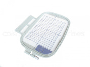 Large Embroidery Hoop - 13cm x 18cm - SA439 Replacement - for Brother Innov-is 4000D 5000 500D 2200 2500D 2800D 1500 1500D 2200D Quattro Ellegante Ellisimo - Generic SA439 EF75 Replacement