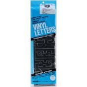 Duro - Permanent Adhesive Vinyl Letters