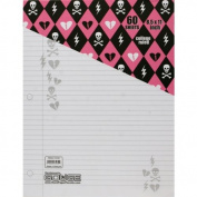 Love Volt 60 Sheet Watermark Paper