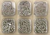 Aluminium Bead Chain Assortment