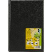 Art Alternatives Hardbound Sketchbook 14cm X 20cm - 110 Sheets