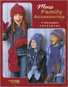 Leisure Arts More Family Accessories
