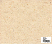 NATURAL - Sugar cane mulberry paper