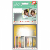 From Me To You Photo Overlays 16/Pkg-