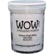 Wow Embossing Powder - WOW! Embossing Powder Large Jar 160ml