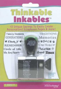 Leisure Arts Thinkable Inkable Stamp