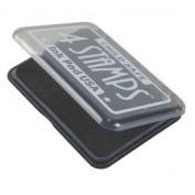 Stewart Superior Kiddly Ink Kid-Safe Pigment Stamp Pad - Black