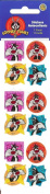 Looney Tunes Sylvester Sparkle Stickers