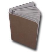 Chipboard Binder Album 5x7