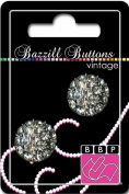 Bazzill Basics Vintage Buttons
