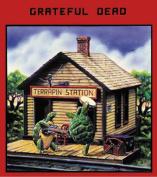 The Grateful Dead Terrapin Station Sticker