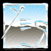 Yes Band Logo Sticker