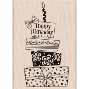 Birthday Gift - Rubber Stamps